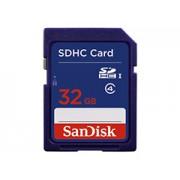 Sandisk SDHC 32GB memóriakártya