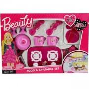 Детски комплект за готвене Beauty, 506116424