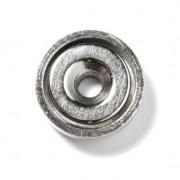 Magnet oala neodim 13mm cu orificiu