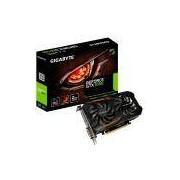Placa de vídeo Nvidia GeForce 2gb GTX1050 50NPH8DSN8OC Gigabyte