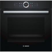 Bosch HBG633BB1J Forno Multifunzione da incasso Inox nero A+ 71lt 10 programmi
