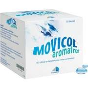 Norgine GmbH MOVICOL aromafrei Plv.z.Her.e.Lsg.z.Einnehmen MP 50 St