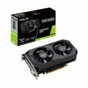 ASUS GeForce GTX 1650S 4GB TUF Gaming videokártya