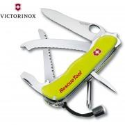Navaja Victorinox de Bolsillo con sierra corta vidrios