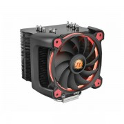 Hladnjak za procesor Thermaltake Riing Silent 12 Pro Red CL-P021-CA12RE-A