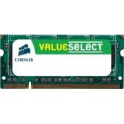 Corsair 2 GB SO-DIMM DDR2 - 800MHz - (VS2GSDS800D2) Corsair