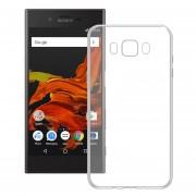 Funda Para Sony F8331 Xperia Xz Silicon TPU - Transparente