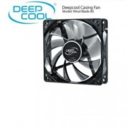 Вентилатор за 80mm DeepCool WIND BLADE 80, 1300rpm
