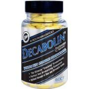 vitanatural decabolin - 60 tabletten