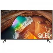 SAMSUNG QLED TV QE75Q60RATXXH, QLED, SMART i Evolveo android box za SAMO 1kn