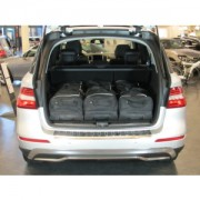 Mercedes-Benz GLE / ML / M-Class (W166) 2011-present Travel Bag Set