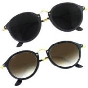 Phenomenal Cat-eye Sunglasses(For Boys & Girls)