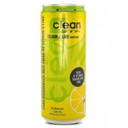 Clean Drink Citron/Lime 330 ml