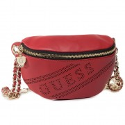 Чанта за кръст GUESS - Not Coordinated Belts BW7327 P0220 RED