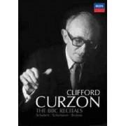 Clifford Curzon - Clifford Curzon - The Bbc Recitals (DVD)