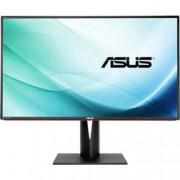 Asus LED monitor Asus PA328Q, 81.3 cm (32 palec),3840 x 2160 px 6 ms, IPS LED mini DisplayPort, DisplayPort, HDMI™, MHL, na sluchátka (jack 3,5 mm)