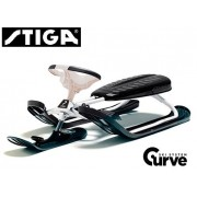 STIGA - Шейна Snowracer Supreme GT White