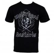 tricou stil metal bărbați Motörhead - Bastards - ROCK OFF - MHEADTEEX01MB