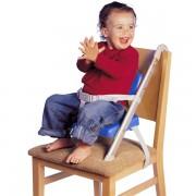 Scaun de masa Litaf Hang N Seat albastru