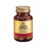 Solgar Enzimas Digestivas 250 Comprimidos