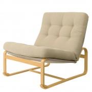 天童木工/Mシリーズレギュラータイプ肘なしチェアM0551(シュプールベージュ)ブルーノ・マットソン|デザイナーズ家具