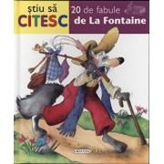 20 de fabule de La Fontaine/Jean de La Fontaine