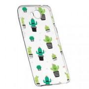 Husa pentru Huawei Y6 Pro Silicon Slim Cactus 165