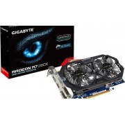 Видеокарта Gigabyte AMD Radeon R726XWF2,R7 260, 2GB GDDR5, 128 bit,Dual-link DVI-I/DVI-D/HDMI/ DisplayPort rev 1.0