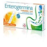 Sanofi Spa Enterogermina 4 Miliardi/5 Ml Sospensione Orale 10 Flaconcini