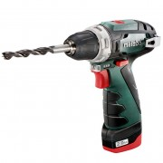 Akumulatorska bušilica PowerMaxx BS basic METABO
