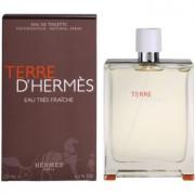 Hermès Terre d'Hermès Eau Très Fraîche eau de toilette para hombre 125 ml