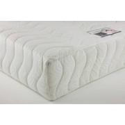 Oak Furnitureland 1000 Pocket Spring Mattresses - Single Mattress - Posture Pocket Plus Range - Oak Furnitureland