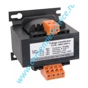 Transformator coborator 400V/48-24-12V 1000VA