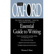 The Oxford Essential Guide to Writing by Kane