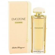 Emozione by Salvatore Ferragamo Eau De Parfum Spray 1.7 oz