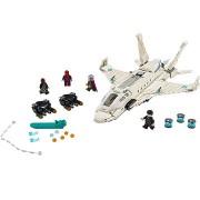 LEGO Super Heroes 76130 A Stark Jet és a dróntámadás