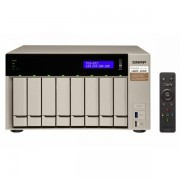 STORAGE QNAP NAS TVS-873-8G TVS-873-8G