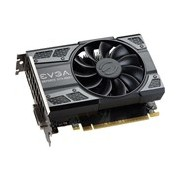 EVGA GeForce GTX 1050 Ti Graphic Card - 1.35 GHz Core - 1.47 GHz Boost Clock - 4 GB GDDR5 - Dual Slot Space Required