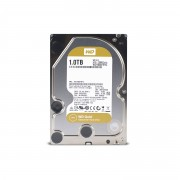 HDD 1TB SATAIII WD Gold 7200rpm 128MB for servers (5 years warranty) WD1005FBYZ