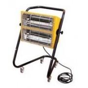 Incalzitor electric cu infrarosii MASTER tip HALL3000