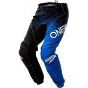 Oneal O´Neal Element Racewear 2018 Pantalones Negro/Azul 36