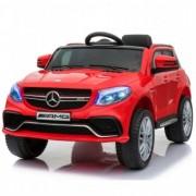 Masinuta electrica Copii Chipolino Mercedes Benz AMG red