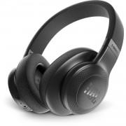 JBL E55BT draadloze koptelefoon zwart
