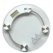ROYAL CRAZE WEIGHING SCALE200 Weighing Scale(White)