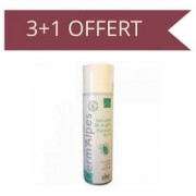 Safelit Insecticide naturel punaise de lit Derm Alpes à pulvériser 250 ml en lot de 3 +1 OFFERT