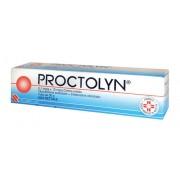 Recordati Spa Proctolyn 0,1 Mg/G + 10 Mg/G Crema Rettale Tubo 30 G
