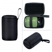 Estuche de altavoz inalámbrico a prueba de golpes portátil para Sony SRS-XB10 Speaker