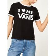 Vans Vêtements - Vans - Vans Love Ringer