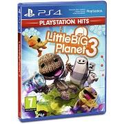 Little Big Planet 3 - PS4