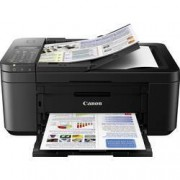 Canon Barevná inkoustová multifunkční tiskárna Canon PIXMA TR4550, A4, Wi-Fi, duplexní, ADF